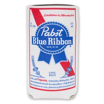 Pabst Blue Ribbon 16 Oz Beer Can ()