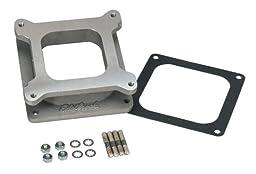 Edelbrock 8716 Carburetor Adapter