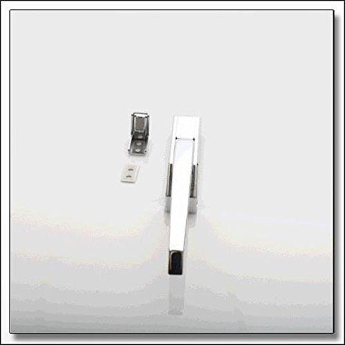 CHG R35-1105 Latch & Strike Mechanical No Lock 21100