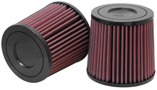 K&N E-0667 High Performance Replacement Air Filter