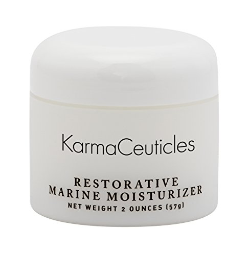 KarmaCeuticles Restorative Marine Moisturizer, 2 Ounces