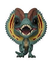 Funko Pop! - Dilophosaurus Figura de vinilo (26736), modelos surtidos