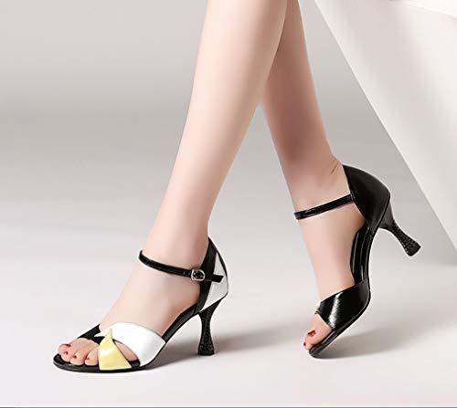 À Lady Ultimate Heels Hauts High des De Peeps Poissons Lady Sandales en Fines À des Main La Cuir Bouche La LIANGXIE Heels des High High Fashion Mode La Sandales Blanc Sandales Talons Femmes Etf4w8q