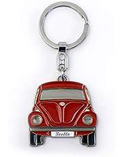 BRISA VW Collection Volkswagen Kever Sleutelhanger in Gift Tin