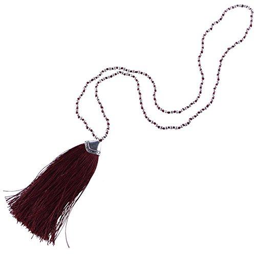KELITCH Necklaces Handmade Pendants Necklace