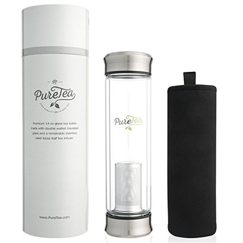 tea brewer thermos - 2