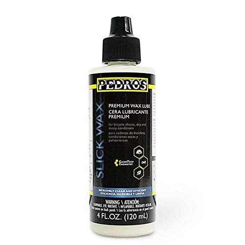 Pedros Slick Wax 4 oz. Chain (Pedros Lube)
