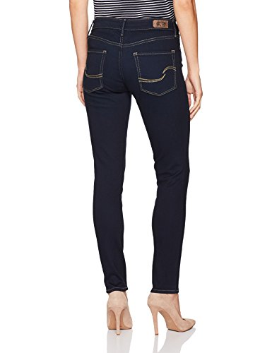 Signature by Levi Strauss & Co. Gold Label Women's Modern Skinny Jeans, Mascara, 14 Medium by Signature by Levi Strauss & Co. Gold Label (Image #2)