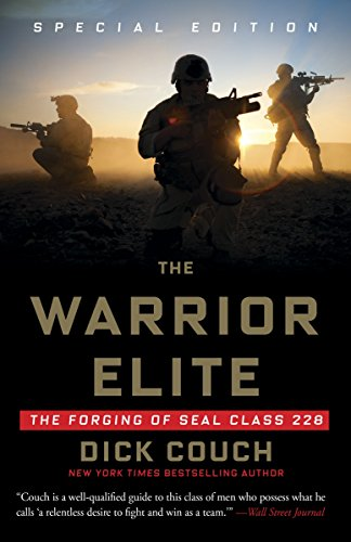 The Warrior Elite: The Forging of SEAL Class - Spy Nashville Store