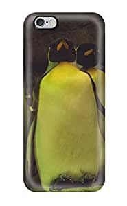 Forever Collectibles Sleeping Penguins Hard Snap-on Iphone 6 Plus Case