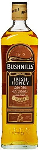 Bushmills Irish Honey Whisky (1 x 0.7 l)