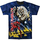 Iron Maiden - T-shirts - Band Medium