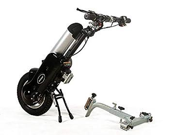 Amazon.com: Wisking - Ciclo de mano eléctrico con batería de ...