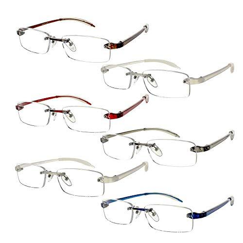 Lightweight Reading Glasses 2.50