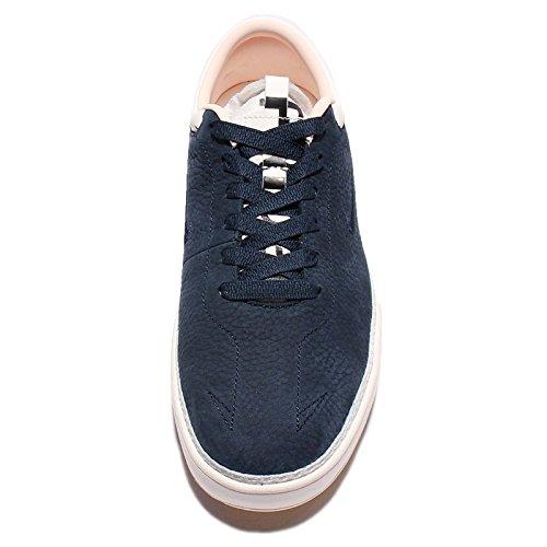 Nike 874693-441 - Zapatillas de deporte Hombre Azul (Obsidian / Obsidian-Ivory-Barely Orange)