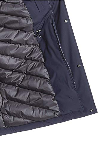 Wocps2705 Wocps2705 Wocps2705 Woolrich Uomo Parka Uomo Woolrich Blu Parka Woolrich Parka Blu w8qT1