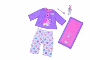Zapf Creation - Ropa para muñecos bebé Baby Born (818527)