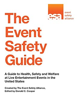 the event safety guide a guide to health safety and welfare at rh amazon com Entertainment Guide 2013 TV Guide Entertainment News