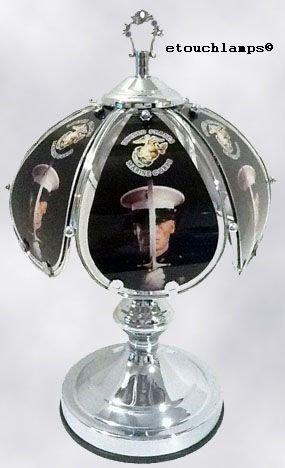 14 Inch Marine Touch Lamp II