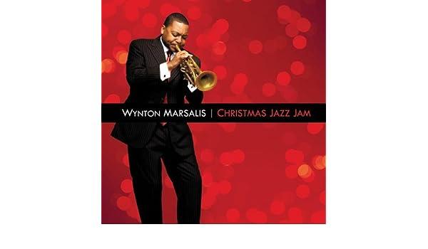 Wynton Marsalis Christmas Jazz Jam By Com Music
