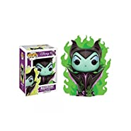 Funko POP Disney Maleficent #232 Exclusive Vinyl Figure