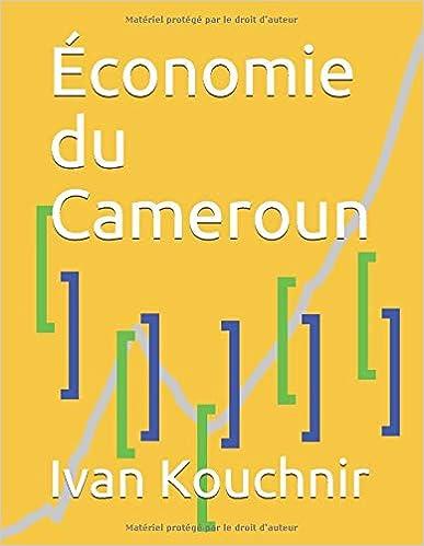 Économie du Cameroun
