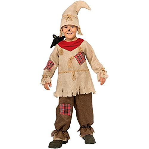 Forum Novelties Scarecrow Costume Small  sc 1 st  Amazon.com : munchkin costume for adults  - Germanpascual.Com