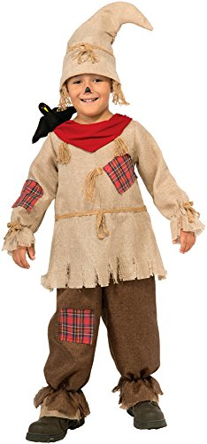 Forum Novelties Scarecrow Costume, Small ()