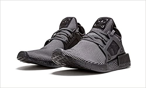 0c9cd68ce Amazon.com  NMD XR1 PK  TRIPLE BLACK  - S32211 - SIZE 10.5 ...