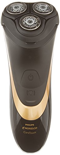 Philips Norelco AT790/40 Caretouch Electic Razor with - Aquatec Shaver Norelco