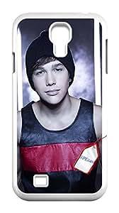 Austin Mahone Case for Samsung Galaxy S4 I9500,Austin Mahone phone Case for Samsung Galaxy S4 I9500.