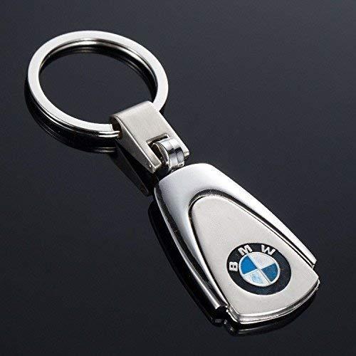Chapled CHAMPLED BMW Emblem Keychain Keyring Logo Symbol