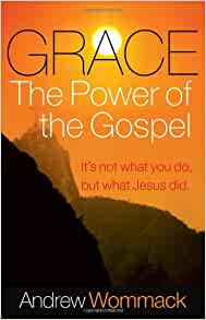 books by andrew wommack pdf
