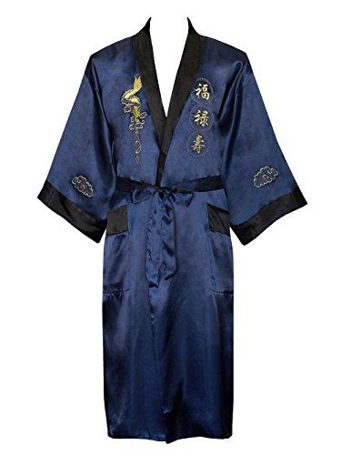 mens-kimono-robe-reversible-embroidered-dragon