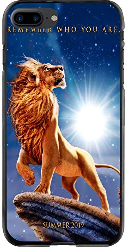 Amazoncom 3zone Lion King Remember Who You Are Iphone Case