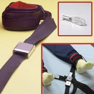 T-A-T Cuffs - Locking ANKLE (Locking Ankle Cuff)