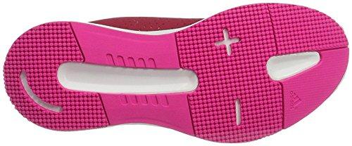 adidas Performance - Zapatillas de gimnasia para mujer Fucsia