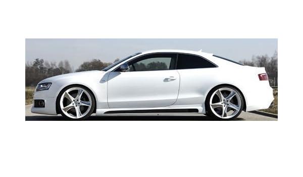 Audi A5 S5 RS5 B8 Genuine OEM Rieger laterales par nuevo: Amazon.es: Coche y moto