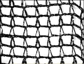 12'x30' 1/4'' DeWitt Deluxe Pond Netting