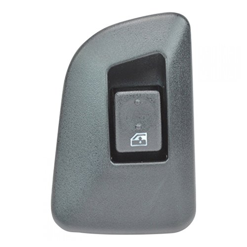 (Power Window Switch Rear Door Passenger Side Right RH for Chevy GMC Cadillac)