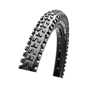 Maxxis Minion DHF EXO 3C Triple Compound Folding Tire, 29 Inch x 2.5 Inch