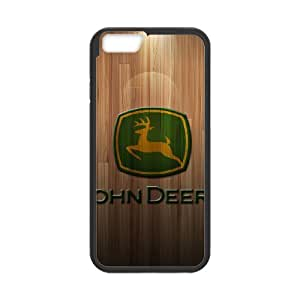 John Deere for iphone 6s 4.7 Phone Case Cover 1FF738887