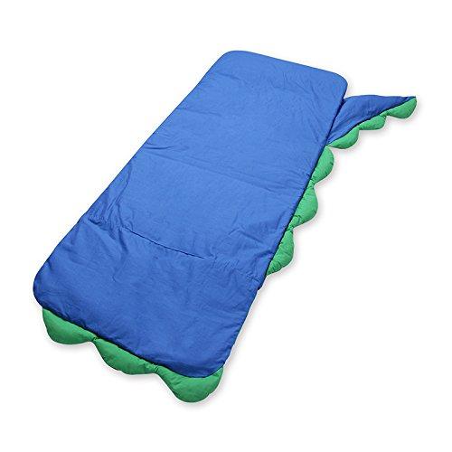 EsTong Unisex Children's Sleeping Bag Dinosaur Kids Camping Indoor Outdoor Traveling Sleepsacks Dinosaur by EsTong (Image #3)