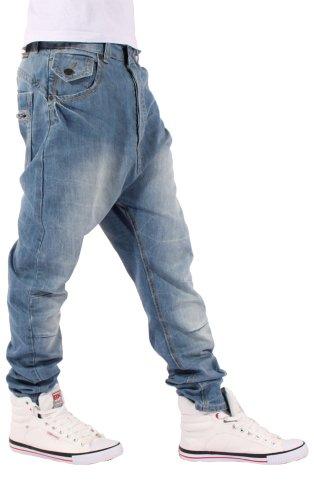 Estilo Estrechado con Nappy Time Is Caído Niño Money Vaquero Clothing G Estrella Santiago Boy Tiro para Tipo Lazo Pantalón Jeans Azul Arc qPwr68Bq