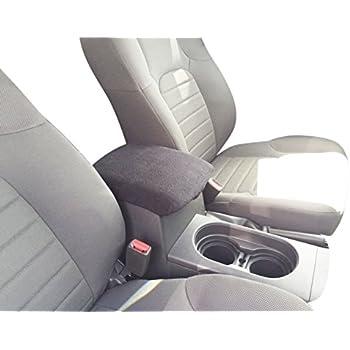 Amazon Com Car Console Covers Plus Fits Nissan Frontier 2005 2014
