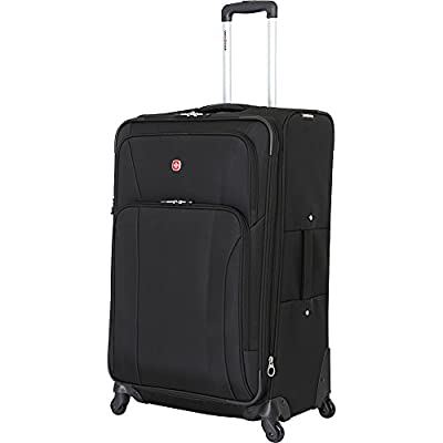 """SwissGear Travel Gear 28"""" Spinner"""