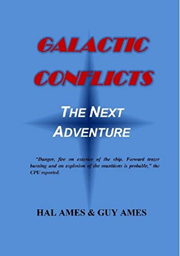 Galactic Conflicts: The Potentate of Reidforcia
