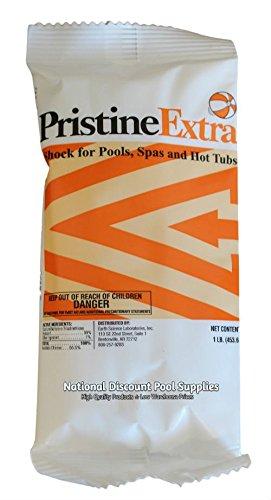 Pristine Extra 1 lbs Bag (6) by Pristine Blue