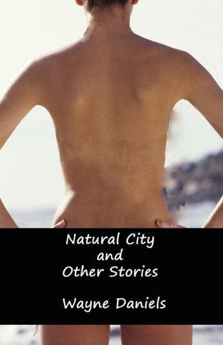Natural City and Other Stories ebook