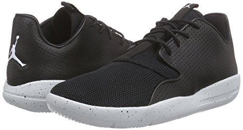 Nero black Scarpe Ginnastica bianco Bg Unisex Bambini pure – Jordan Platinum Nike white Da Eclipse platino 47Fwx